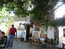 Kastro  chez Kosta