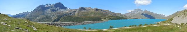 Le Mont - Cenis