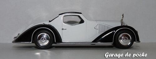 Voisin C27 Aérosport 1934