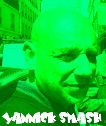 Yannick Smash_o