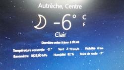 atc  hivers