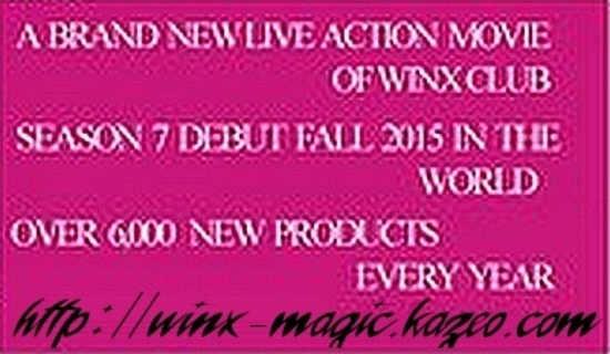 promo winx
