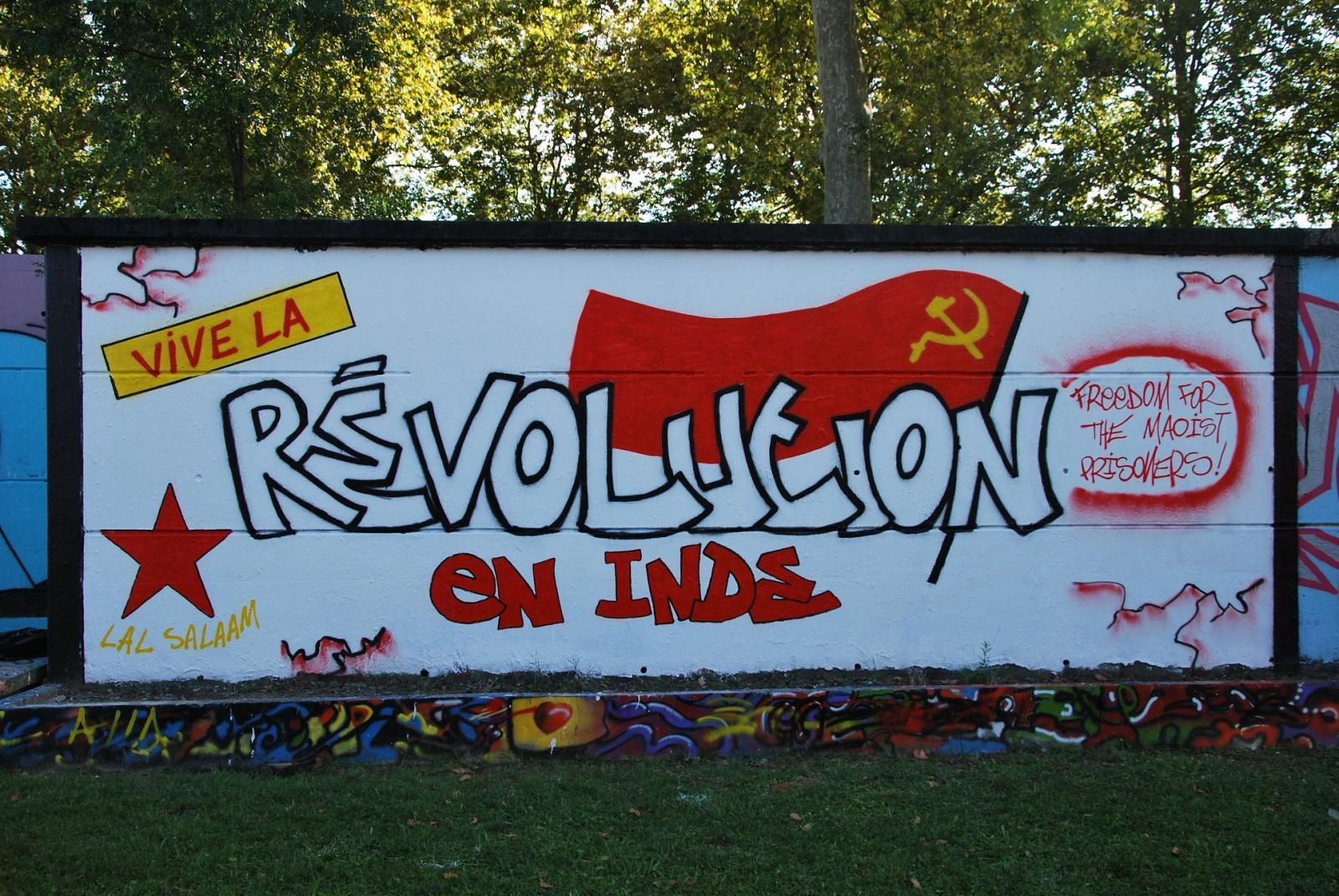 Inde : le régime fasciste hindou de Narendra Modi déchaîne une nouvelle vague de répression d'État et de guerre contre le Peuple