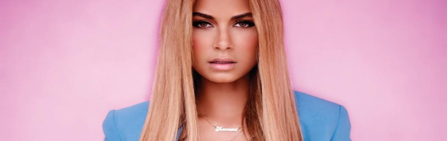 NEW SINGLE // Havana Brown - You'll Be Mine
