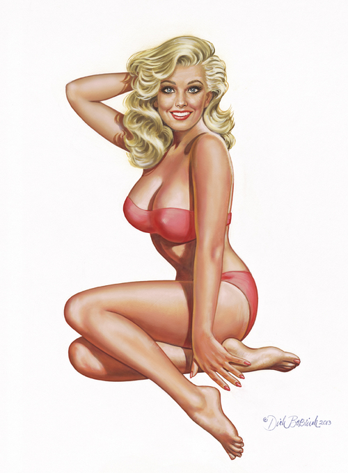 Images de Pin-Up