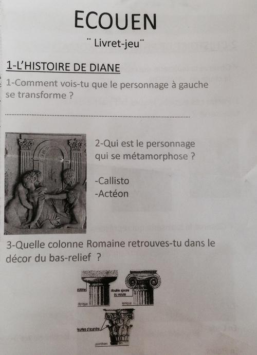 Le château d'Écouen : au coeur de la Renaissance