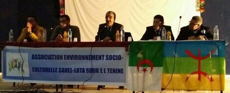 RCD: Une conférence «furibonde» pour Said Sadi à Souk El Tenine