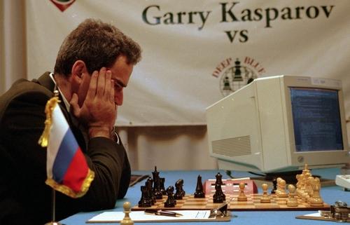 IA, échecs et maat