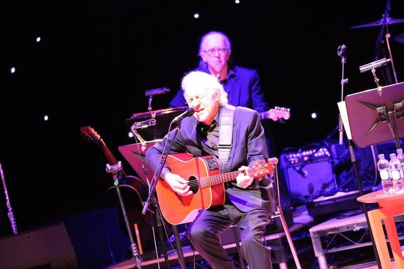 Colm Wilkinson -  Concert 2017