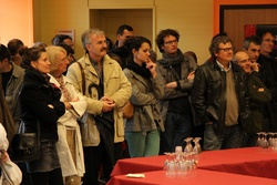 Vernissage ...images !
