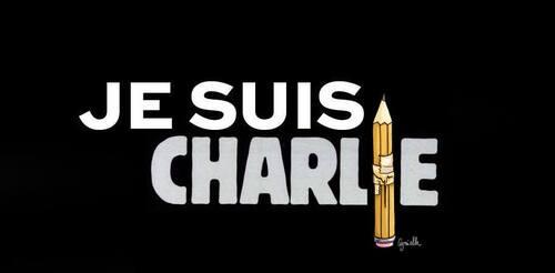 Les canards voleront toujours plus hauts que les fusils #JeSuisCharlie