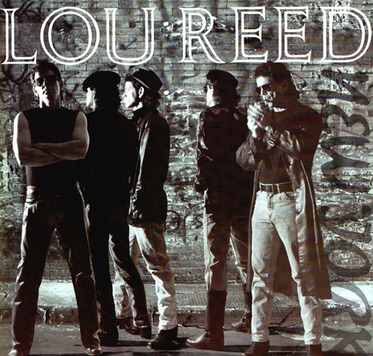 Side by Side # 41: Dirty Boulevard - Lou Reed/Joseph Arthur