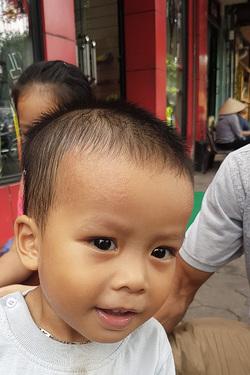 Phuong de Thanh Hoa de retour à Hanoi
