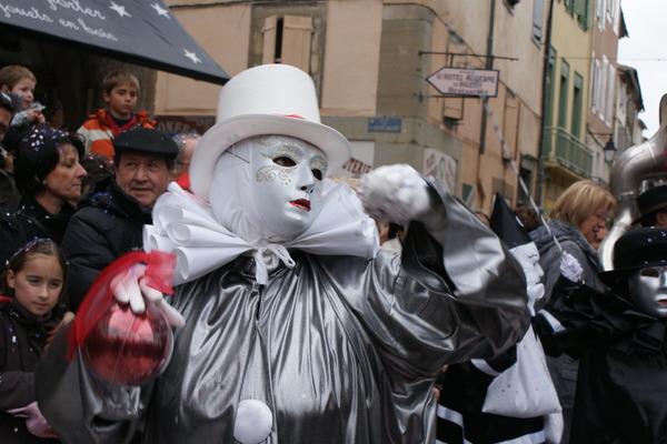 n° 174 Carnaval