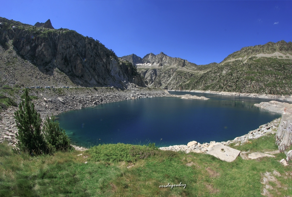 Lac Cap de long