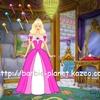 L\'habillage de la Princesse pour son anniversaire