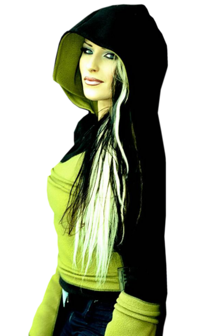 Femmes en Vert