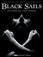 DVD - Black Sails
