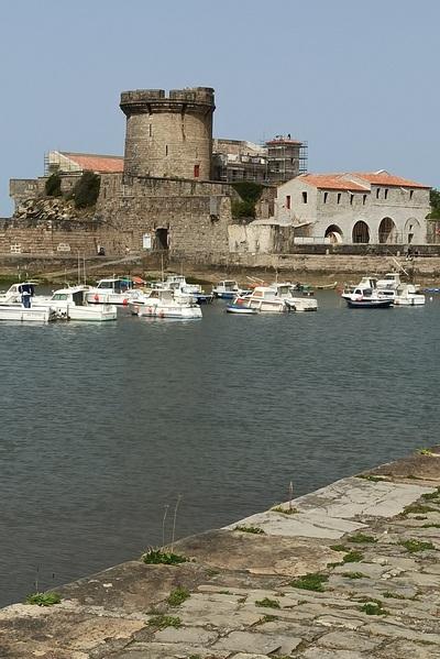 Fort de Socoa