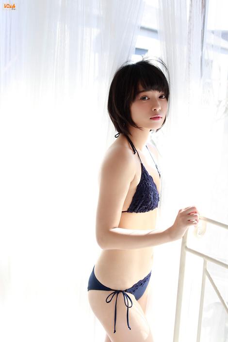 WEB Gravure : ( [Bomb.tv - GRAVURE Channel] - | 2017.01 | Hikari Takiguchi/滝口ひかり )