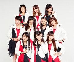 Information sur le 57ème Single des Morning Musume.'14