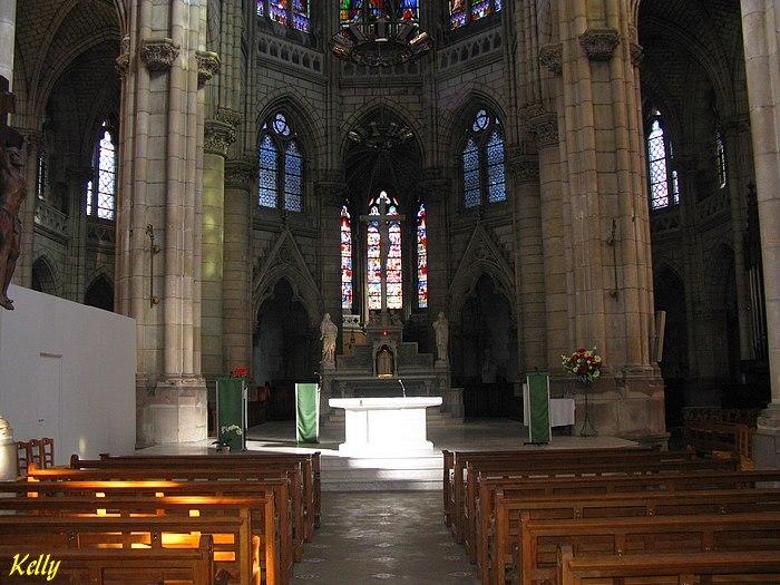 Pays-de-Loire Loire-Atlantique Nantes
