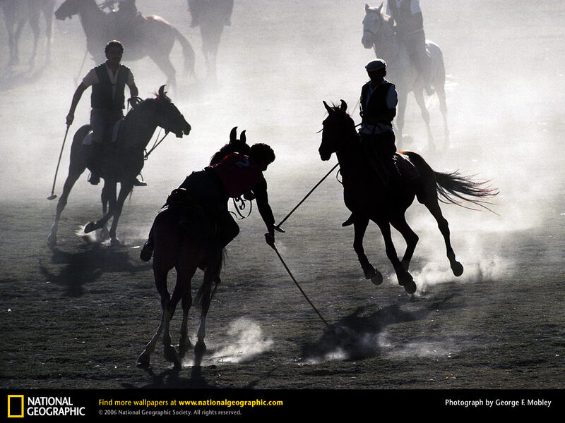 10 Images de la National Geographic