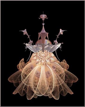 Voulez vous danser avec moi ?   Création Joel Georges logiciel Incendia .