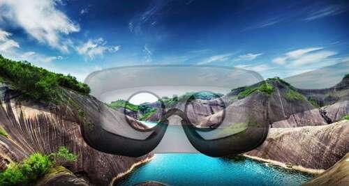 A quoi pourrait ressembler la réalité virtuelle au au cinéma ?