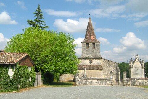 Saint-Ciers-d'Abzac