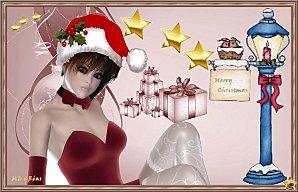 Merry Chrstmas