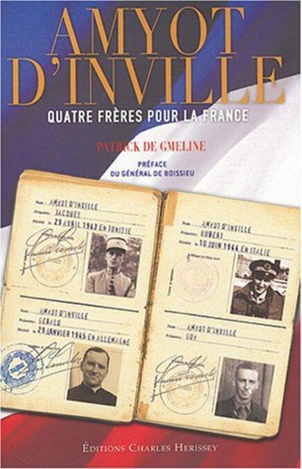 * Conférence de Thierry Terrier, Secrétaire général de la Fondation Nationale de la France Libre.