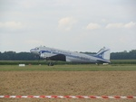 DC3 Air France F-BBBE