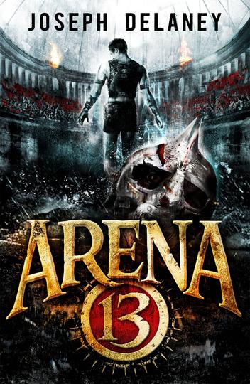 Arena 13 (T.1/ J. DELANEY), un sympathique début