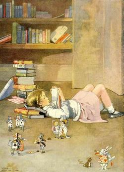 Les aventures de Josette et ses poupées