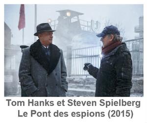 Tom Hanks - 2ème partie.