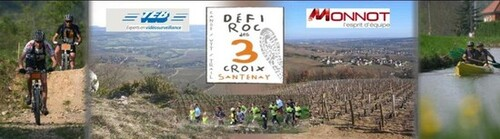 Défi Roc des 3 croix le 13 Avril 2014