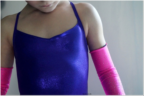 Tenue patinage #2