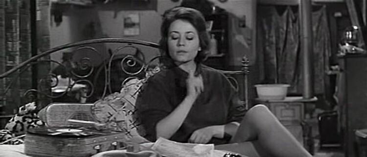 LE BATEAU D'EMILE - ANNIE GIRARDOT