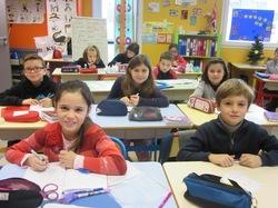 Au défi de remporter le défi maths 2015/2016