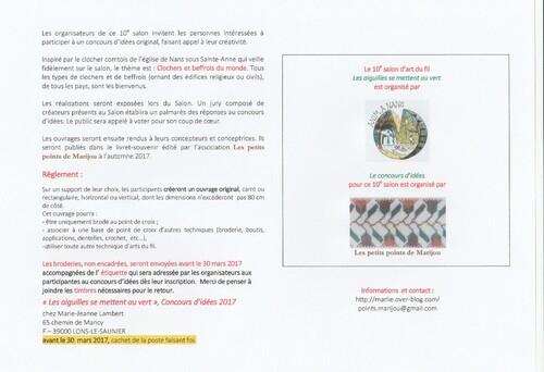 NANS sous Ste Anne (expo et concours)
