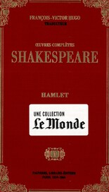 N° 1 Shakespeare - Lancement
