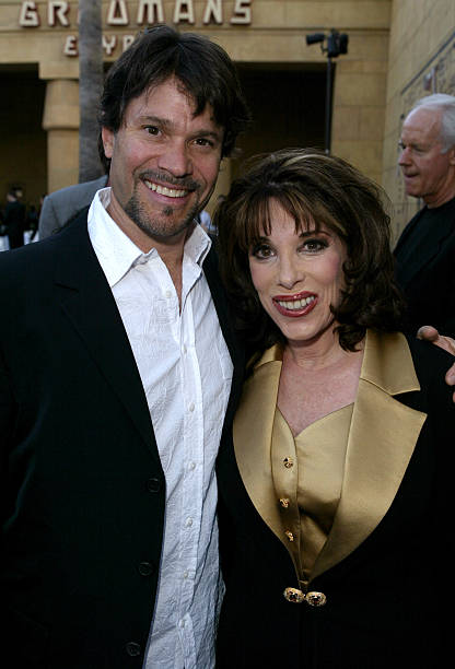 Peter Reckell et compagnie