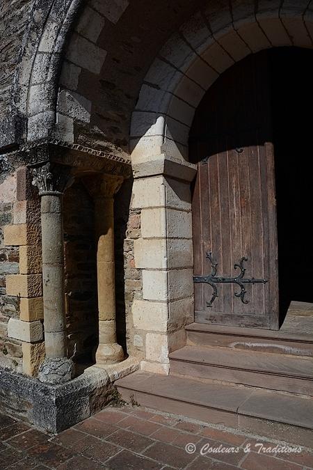 Notre Dame de Lauder - Chapelle du Prieuré