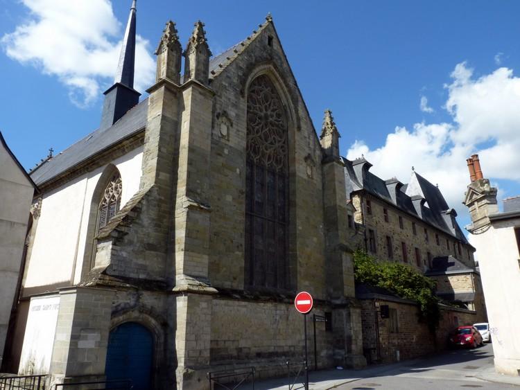 Prieuré Saint-Nicolas
