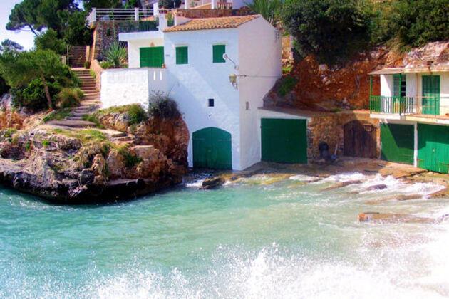 Majorque et les Baléares