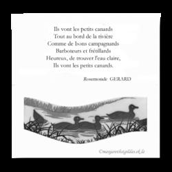 Petit poème pour enfants