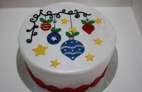 Tartes, gâteaux de noël,