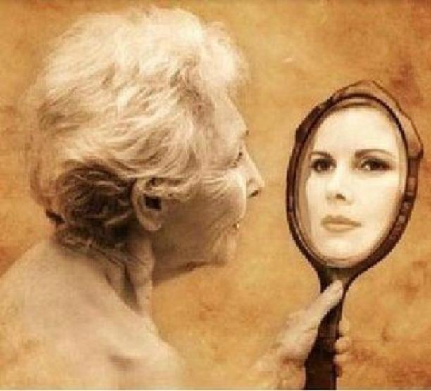 Ne jamais prendre nos personnes âgées pour ce qu'elles ne sont pas.