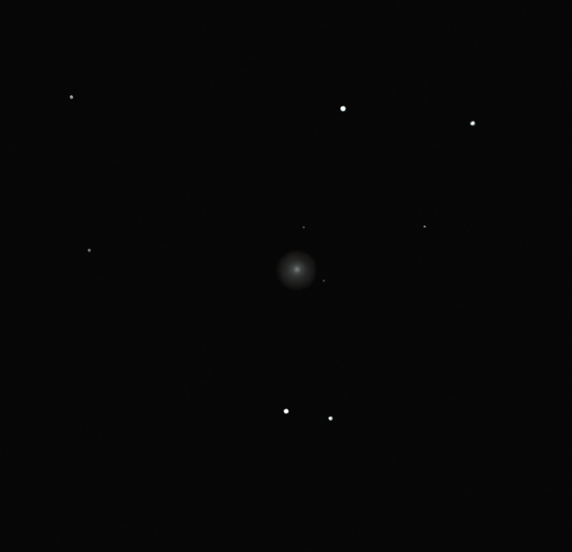 ngc 1395 galaxy
